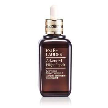 Estée Lauder Complexo Recuperador Noturno Advanced Night Repair Synchronized Recovery Complex II  100ml/3.4oz