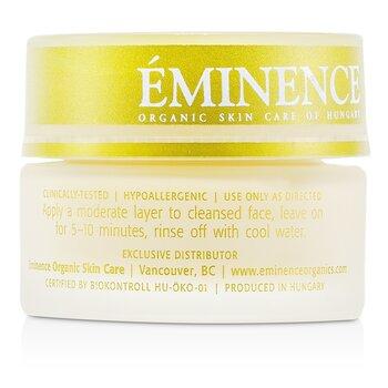 Eminence Yellow Sweet Clover Máscara Anti Enrojecimiento  30ml/1oz
