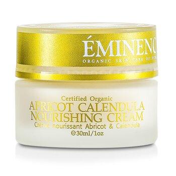 Eminence Crema Nutritiva de Aguacate y Caléndula (Para Peil Normal a Dry & Sensible)  30ml/1oz