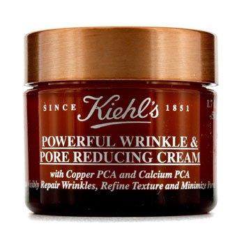 Kiehl's Redutor de Rugas & Poros Powerful Wrinkle & Pore Reducing Cream  50ml/1.7oz