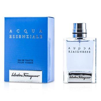 Salvatore Ferragamo Acqua Essenziale Eau De Toilette Spray  50ml/1.7oz
