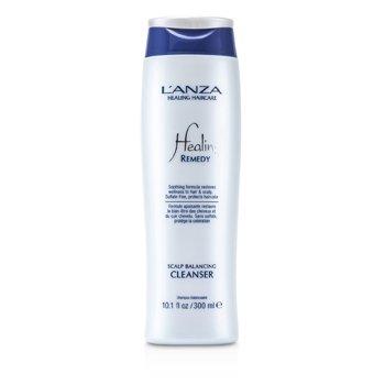 Lanza Healing Remedy Limpiador Balanceador de Cuero Cabelludo  300ml/10.1oz