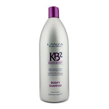 Lanza KB2 Bodify Shampoo  1000ml/33.8oz