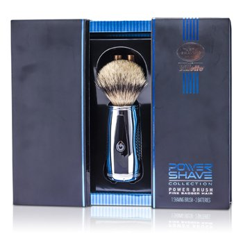 The Art Of Shaving Power Shave Collection Brocha de Poder de Tejón - Tejón Fino  -