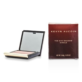 Kevyn Aucoin La Sombra de Ojos Individual - # 108 Faded Heather  3.6g/0.125oz