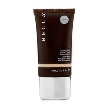 Becca Matte Skin Base a Prueba de Brillo - # Sand  40ml/1.35oz