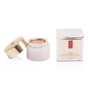 Elizabeth Arden Ceramide Lift & Firm Makeup SPF 15 - # 09 Warm Honey  30ml/1oz