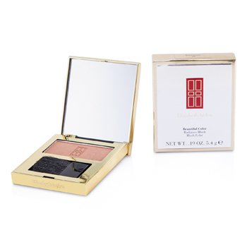 Elizabeth Arden Beautiful Color Rubor Resplandor - # 10 Terrarose  5.4g/0.19oz