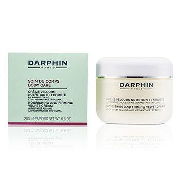 Darphin Crema Aterciopelada Nutritiva & Reafirmante  200ml/6.6oz