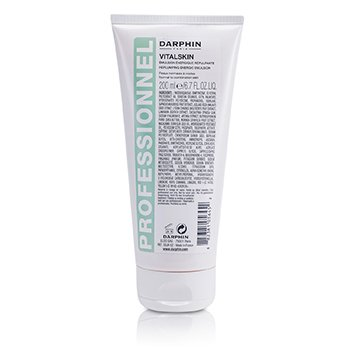 Darphin Vitalskin Replumping Energic Emulsion (Normal to Combination Skin; Salon Size)  200ml/6.7oz
