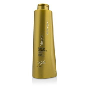 Joico K-Pak Shampoo - To Repair Damage (New Packaging)  1000ml/33.8oz