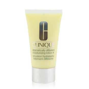 Clinique Dramatically Different Moisturizing Lotion+ (Very Dry to Dry Combination; Tube)  50ml/1.7oz
