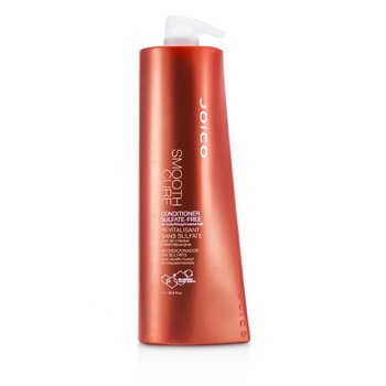 Joico Condicionador Smooth Cure Conditioner (Nova Embalagem)  1000ml/33.8oz