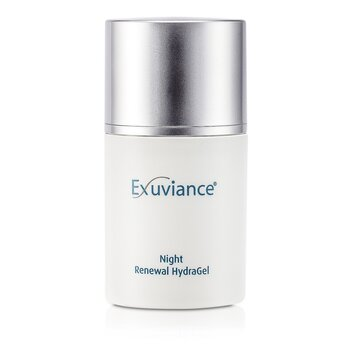 Exuviance Night Renewal HydraGel  50g/1.75oz