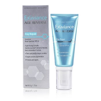 Exuviance Age Reverse Day Repair SPF 30  50g/1.75oz