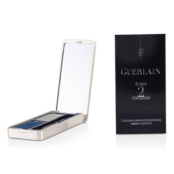 Guerlain Ecrin 2 Couleurs Sobra de Ojos Fusión de Color - # 02 Two Stylish  2x2g/0.07oz