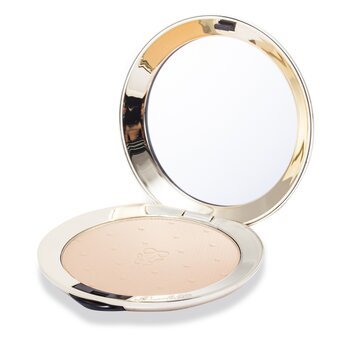 Guerlain Les Voilettes Polvo Compacto Translúcido - # 4 Dore  6.5g/0.22oz