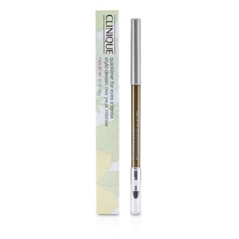 Clinique Quickliner For Eyes Intense - # 13 Intense Peridot  0.28g/0.01oz
