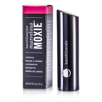 BareMinerals Marvelous Moxie Pintalabios - # Get Ready  3.5g/0.12oz