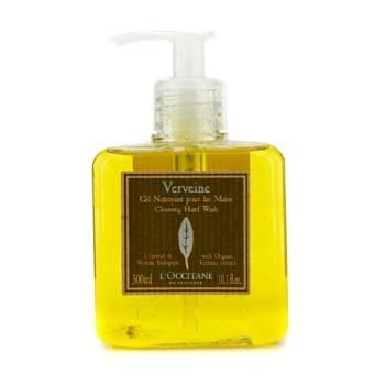 L'Occitane Verveine Cleansing Hand Wash - Pembersih Tangan  300ml/10.1oz