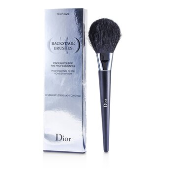 Christian Dior Backstage Brushes Professional Finish Pincel para Base em Pó (Light Coverage)