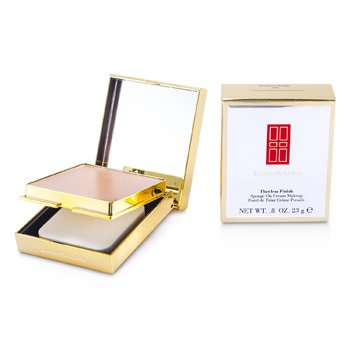 Elizabeth Arden Flawless Finish Sponge On Cream Makeup (Estojo Dourado) - 03 Perfect Beige  23g/0.8oz