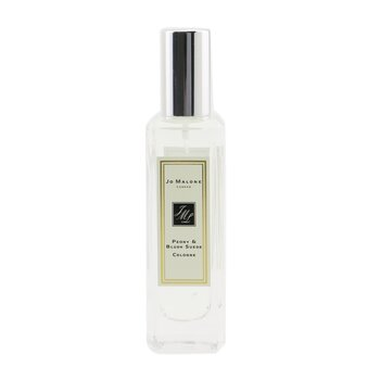 Jo Malone Peony & Blush Suede Cologne Spray (Originally Without Box)  30ml/1oz