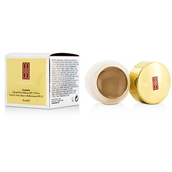 Elizabeth Arden Ceramide Lift & Firm Makeup SPF 15 - # 05 Cream  30ml/1oz