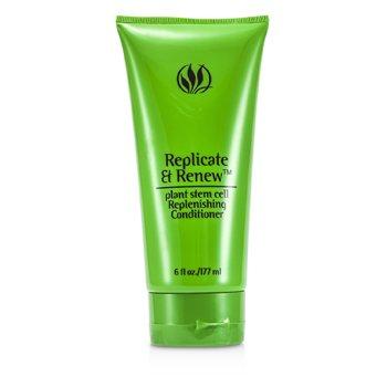 Serious Skincare Replicate & Renew Plant بلسم رفع الشعر مجدد للخلايا  177ml/6oz