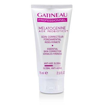 Gatineau Krem korygujący Melatogenine AOX Probiotics Essential Skin Corrector (Salon Size)  75ml/2.5oz