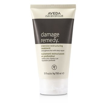 Aveda Damage Remedy Intensive Restructuring Treatment (New Packaging)  150ml/5oz