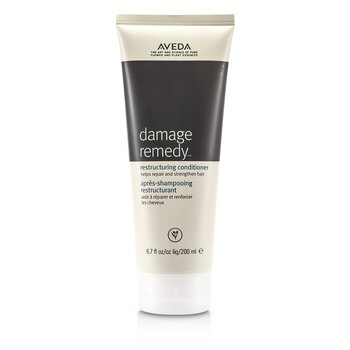 Aveda Damage Remedy Restructuring Condicionador (Nova Embalagem)  200ml/6.7oz