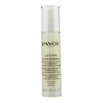 Payot Elixir Jeunesse Yaşlanma Karşıtı Antioksidan Esans  (Salon Boyu)  50ml/1.6oz
