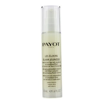 Payot Elixir Jeunesse Esencia Anti Envejecimiento  50ml/1.6oz