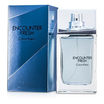 Calvin Klein Encounter Fresh Eau De Toilette Spray  100ml/3.4oz