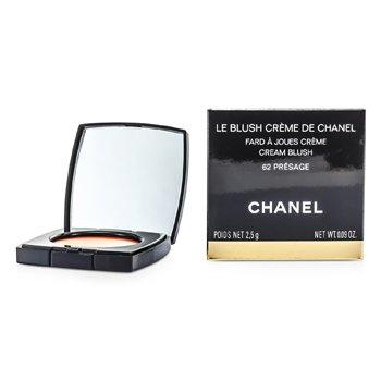 ชาแนล ครีมปัดแก้ม Le Blush Creme De Chanel - # 62 Presage  2.5g/0.09oz