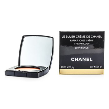 Chanel Le Blush Creme De Chanel - # 62 Presage  2.5g/0.09oz