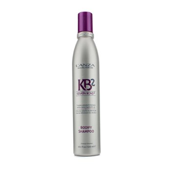 Lanza KB2 Bodify Shampoo  300ml/10.1oz