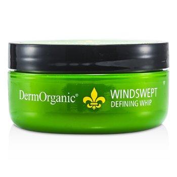 DermOrganic Windswept Defining Whip  120ml/4oz