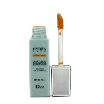 Christian Dior Hydra Life BB Eye Creme SPF 20 - # 02 Luminous Peach  6ml/0.2oz