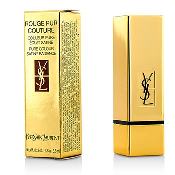 Yves Saint Laurent Rouge Pur Couture - #340 Golden Copper  3.8g/0.13oz