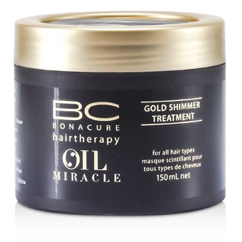 Schwarzkopf ���� ک���� ��ی BC Oil Miracle (����� ����� ��)  150ml/5oz