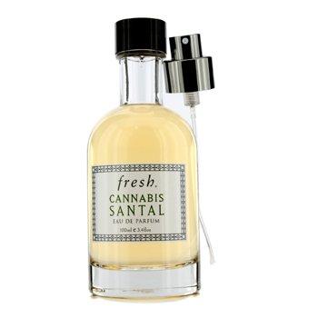 Fresh Cannabis Santal Eau De Parfum Spray  100ml/3.4oz