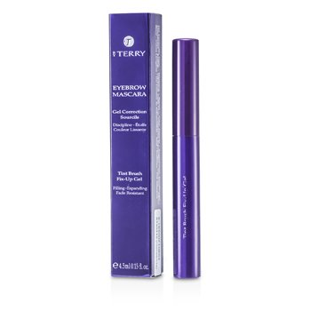 By Terry Eyebrow Mascara - # 3 Sheer Auburn  4.5ml/0.15oz