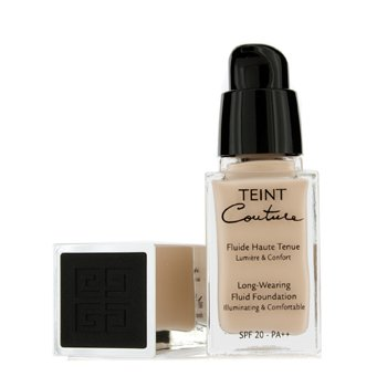Givenchy Base Líquida Teint Couture Long Wear Fluid SPF20 - # 3 Elegant Sand  25ml/0.8oz
