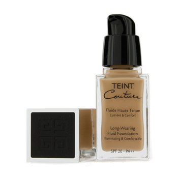 Givenchy Teint Couture Long Wear Fluid Foundation SPF20 - # 6 Elegant Gold  25ml/0.8oz