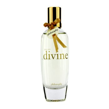 Philosophy ���������� You Are Divine EDT  60ml/2oz