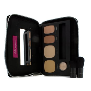 BareMinerals BareMinerals Ready To Go Complexion Perfection Palette - # R230 (For Medium Golden Skin Tones)