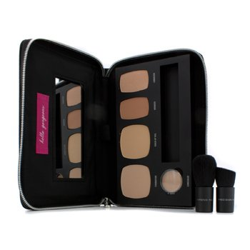 BareMinerals BareMinerals Ready To Go Complexion Perfection Palette - # R210 (For Medium Cool Skin Tones)