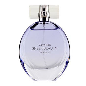 Calvin Klein Sheer Beauty Essence Eau De Toilette Spray  50ml/1.7oz
